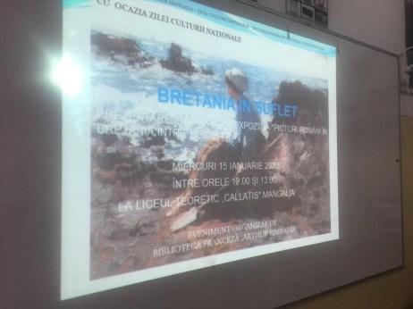 Bilbioteca franceza Mangalia - Bretania in suflet (8)