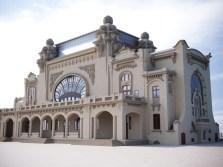 Cazinoul din Constanta - refacere