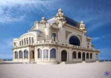 Cazinoul din Constanta - refacere8