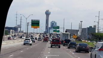 Dallas Reunion Tower iunie 2019 (2)