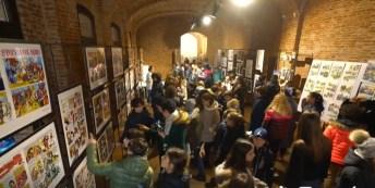 Expo Cuvinte Ilustrate - Asociatia Escu.