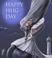 Marian Avramescu - Happy Hug Day 21jan2020