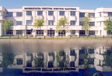 Universitatea crestina Dimitrie Cantemir