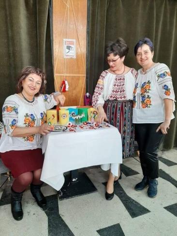 Șezătoarea de Mărțișoare-13