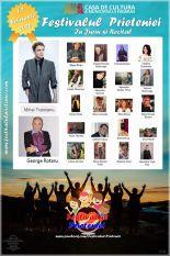 Concursul National de talente Festivalul Prieteniei Fagaras 2020