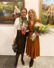 Paul Stoica - Spania expo-21-Roxana Irimia