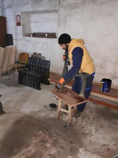 lucrari igienizare Primaria Mangalia-12