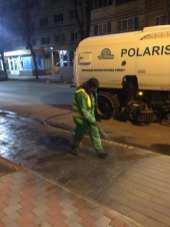 dezinfectie trotuare mangalia-polaris1