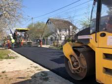 Limanu asfaltare aprilie 2020-2