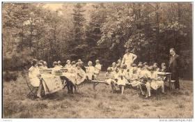 Școala în aer liber – o idee uitată4
