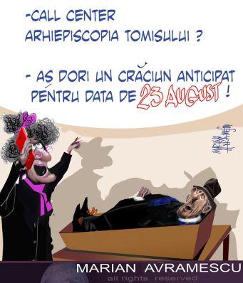 Marian Avramescu - servicii personalizate