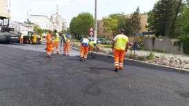 Primăria Mangalia asfaltează 17 străzi din oraș-05