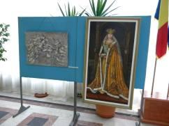 Valentin Tănase - Expozitie dedicata Centenarului Marii Uniri3