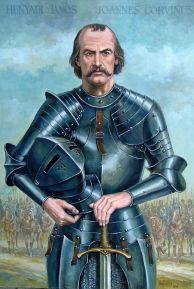 Valentin Tănase - Iancu de Hunedoara