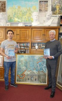 Valentin Tănase - cu Mihai Ionut Grajdeanu