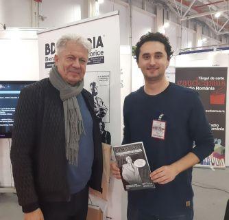Valentin Tănase - cu Mihai Ionut Grajdeanu3