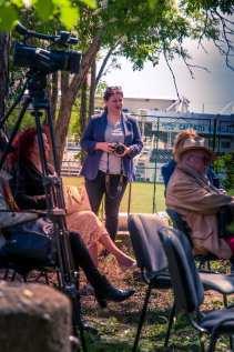 lansarea proiectului Grădina Culturală Callatis2