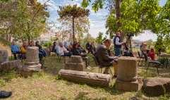 lansarea proiectului Grădina Culturală Callatis4