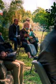 lansarea proiectului Grădina Culturală Callatis7