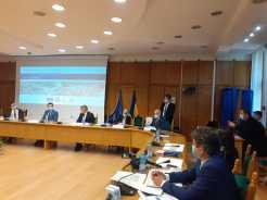 semnare sectiunea 5 Sibiu - Pitesti 1