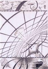 Cristian Paul Cosmiuc desene in tuș-18