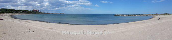 Mangalia - marea la inceput de vară-01