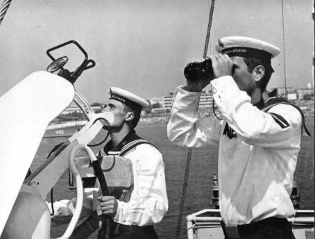 Marina Militara Mangalia 1975