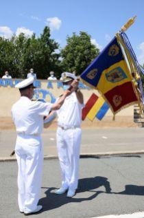 Școala de Aplicație a Forțelor Navale are un nou comandant2