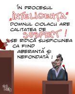 Marian Avramescu - nevinovăţii