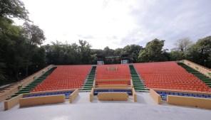 Teatrul de Vara HERASTRAU al Teatrului Tanase_foto 2