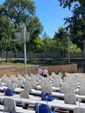 Teatrul de Vara din Neptun după 12ani-3