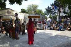 dacii si romanii la Muzeul Callatis din Mangalia-02