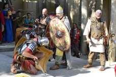 dacii si romanii la Muzeul Callatis din Mangalia-04