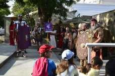 dacii si romanii la Muzeul Callatis din Mangalia-05