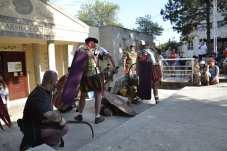 dacii si romanii la Muzeul Callatis din Mangalia-07