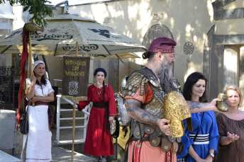 dacii si romanii la Muzeul Callatis din Mangalia-11