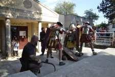 dacii si romanii la Muzeul Callatis din Mangalia-13