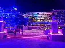 Hotelul Panoramic Olimp pe înserat-foto-Elena Stroe-07
