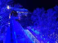 Hotelul Panoramic Olimp pe înserat-foto-Elena Stroe-17