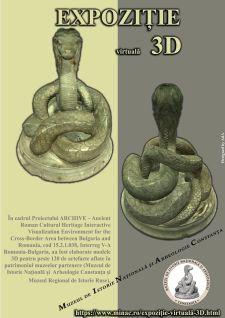 minac-sarpele4-3D