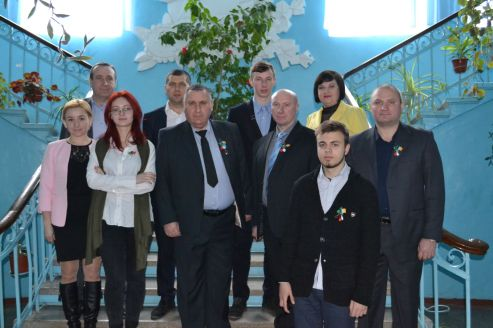 Constantin Nesterenco-1 IP Colegiul Tehnic Agricol din Soroca