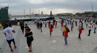 Jerusalema-Flashmob-Mangalia6