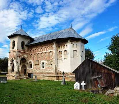 Zestrea Romaniei din Patrimoniul UNESCO3