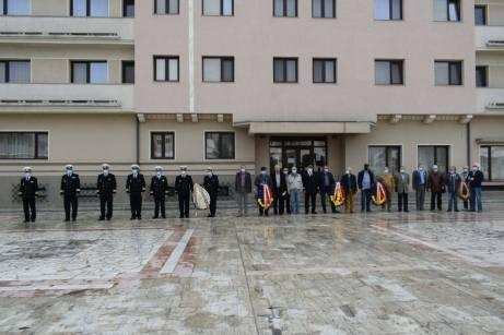 Ziua Armatei României - ACMRR Mangalia, Liga Navală Română Mangalia și Liga Maistrilor Militari de Marină Mangalia-00