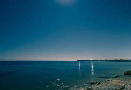 Mangalia, noaptea - foto digitaladviser-20