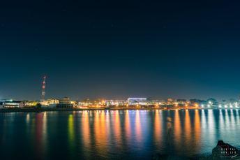 Mangalia, noaptea - foto digitaladviser-21
