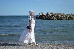 Marea si Tinca in straie populare-14