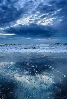 Dan Cristian Mihailescu - Blue morning