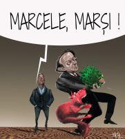 Marian Avramescu - marș