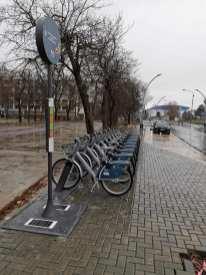 biciclete cu sistem GPS-Saturn2